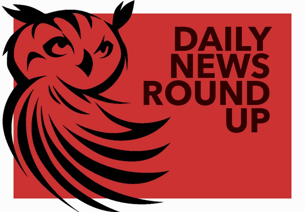 Daily News Roundup