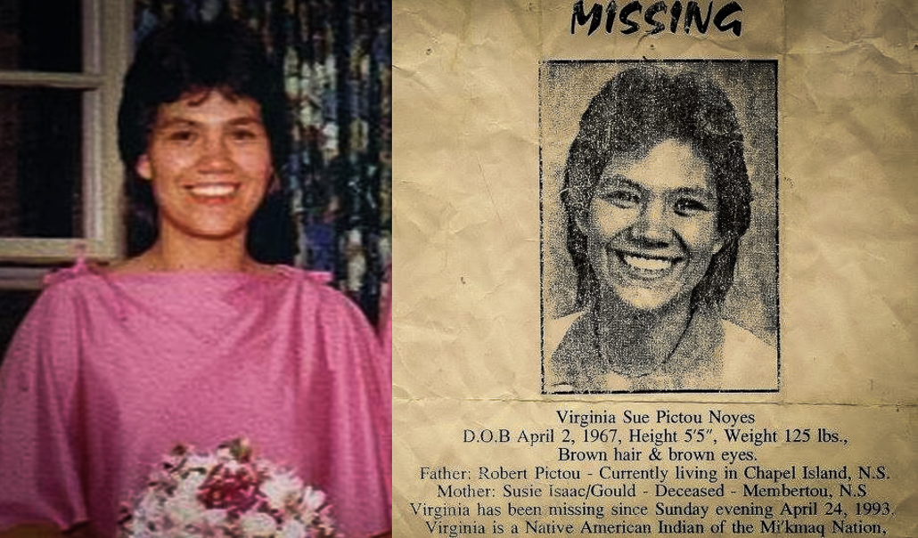 National inquiry into murdered, missing Indigenous women and
