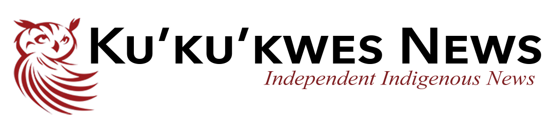 Ku'ku'kwes News