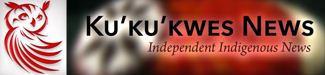 Ku'ku'kwes News